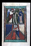 Annunciation and Visitation